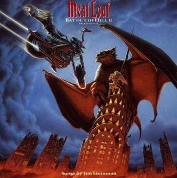 Bat out of hell ii:back into hell