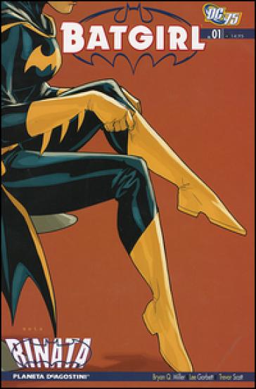 Batgirl. 1. - Bryan Q. Miller |