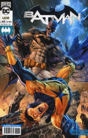 Batman. 48. - F. Delle Rupi |