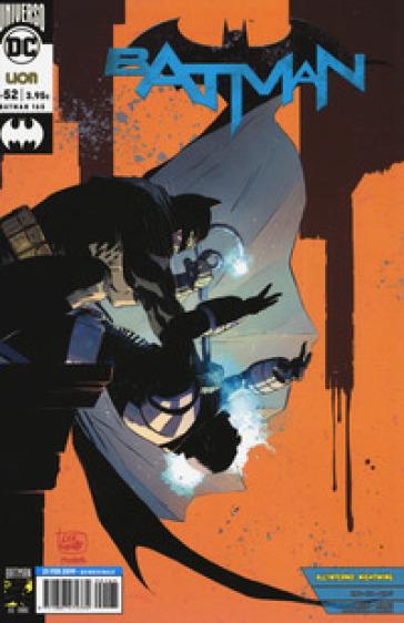 Batman. 52. - F. Delle Rupi | Thecosgala.com