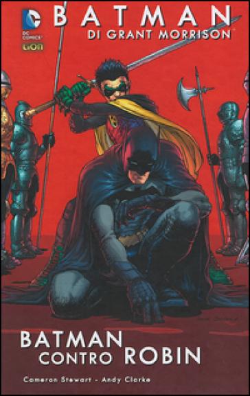 Batman. 6. - Grant Morrison |
