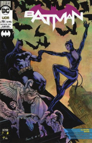 Batman. 70. - G. Di Salvo |