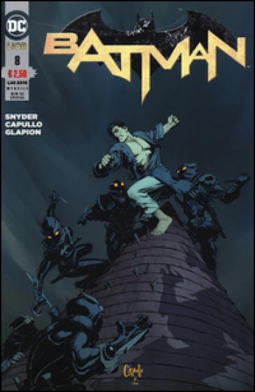 Batman. 8. - Scott Snyder |