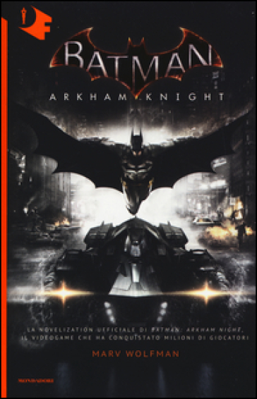 Batman. Arkham Knight