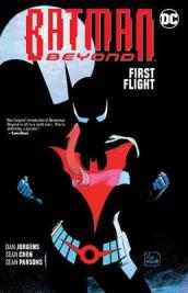 Batman Beyond Volume 7