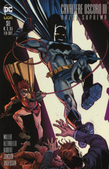 Batman DK III. Variant A. 6. - Frank Miller pdf epub