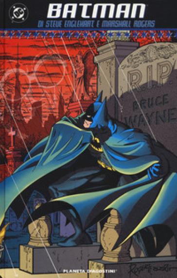 Batman - Steve Englehart | Rochesterscifianimecon.com