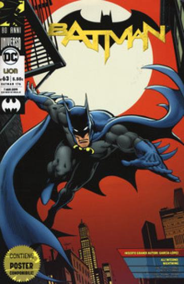 Batman. Ediz. jumbo. 63. - G. Di Salvo pdf epub