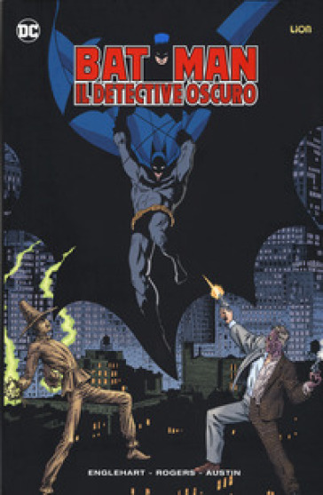 Batman. Il detective oscuro - Steve Englehart  