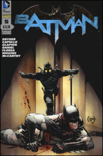 Batman. Nuova serie 62. 5.