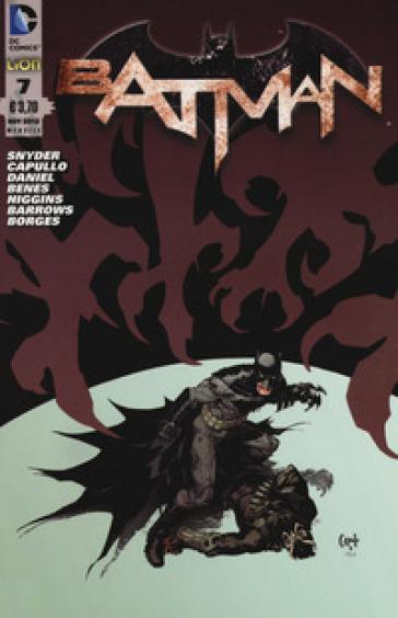 Batman. Nuova serie 64. 7.