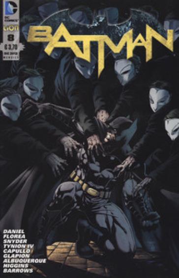 Batman. Nuova serie 65. 8.