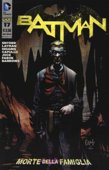 Batman. Nuova serie 74. 17.