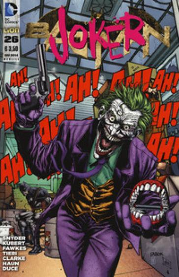 Batman. Nuova serie 83. 26.