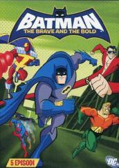 Batman - The brave and the bold - Volume 03 (DVD)