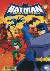 Batman - The brave and the bold - Volume 02 (DVD)