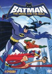 Batman - The brave and the bold - Volume 01 (DVD)