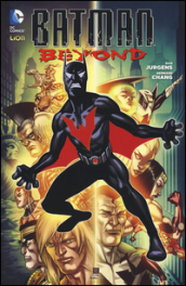 Batman beyond. 1.