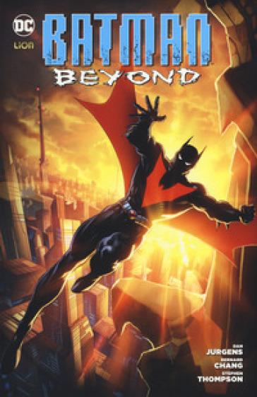 Batman beyond. 2. - Dan Jurgens |