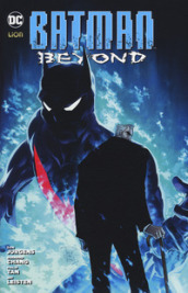 Batman beyond. 3.