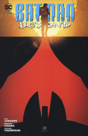 Batman beyond. 4.