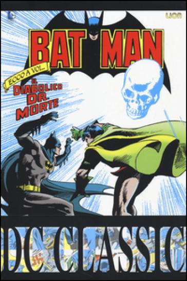 Batman classic. 11. - John Wagner |