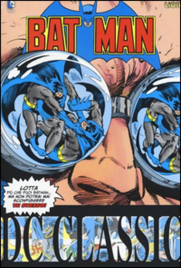 Batman classic. 14. - Gerry Conway |