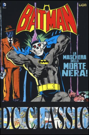Batman classic. 23. - John Wagner pdf epub