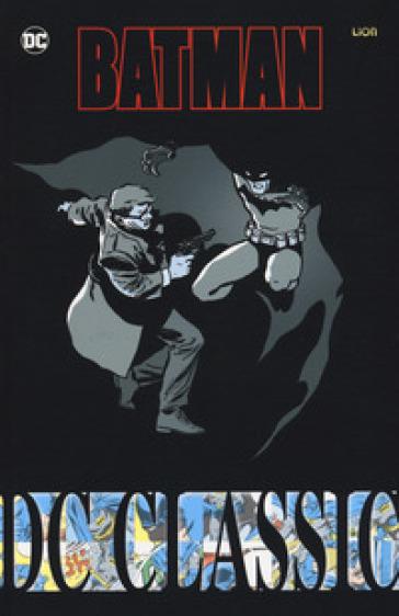 Batman classic. 29. - John Wagner |