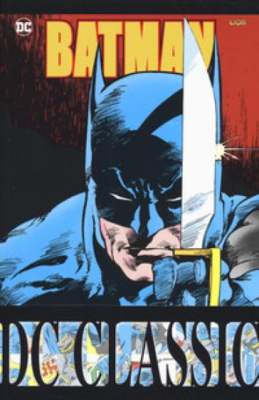 Batman classic. 35. - John Wagner  