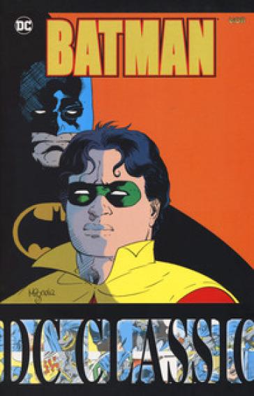 Batman classic. 36. - John Wagner | Thecosgala.com