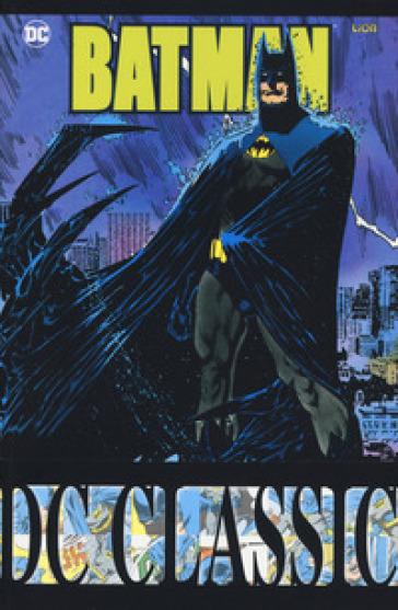 Batman classic. 39. - John Byrne | Thecosgala.com
