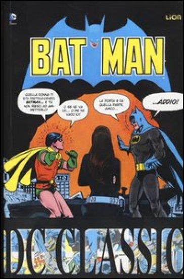 Batman classic. 7. - John Wagner  
