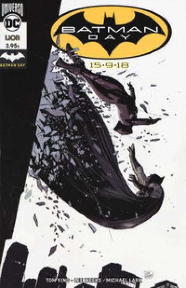 Batman day special. Batman annual (2018). 2: Un giorno o l'altro - Tom King |