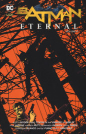 Batman eternal. 4.