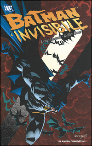 Batman l'invisibile