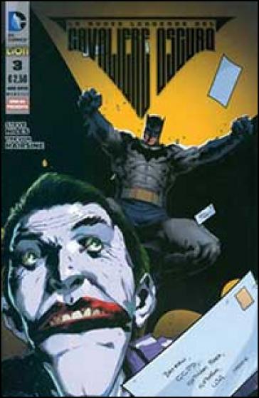Batman. Le nuove leggende del cavaliere oscuro. 3.