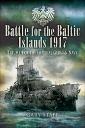 Battle for the Baltic Islands, 1917