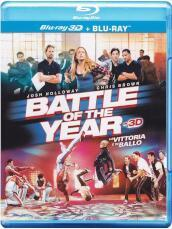 Battle of the year - La vittoria è in ballo (2 Blu-Ray)(3D+2D)