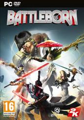 Image of Battleborn D1 Edition