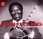 Bb king & the kings of e