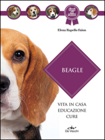 Beagle - Elena Rapello Faion |