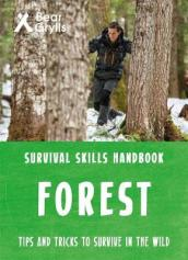 Bear Grylls Survival Skills Forest