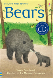 Bears. Con CD Audio