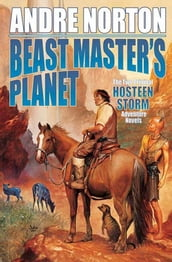 Beast Master s Planet