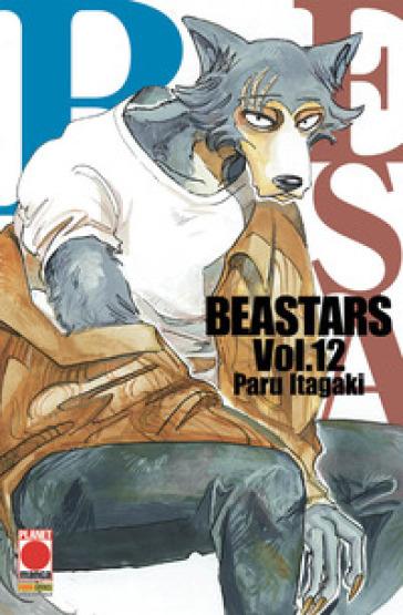 Beastars. 12. - Paru Itagaki | Thecosgala.com