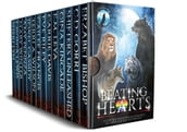 Beating Hearts: A LGBTQIA+ Paranormal Romance & Urban Fantasy Anthology