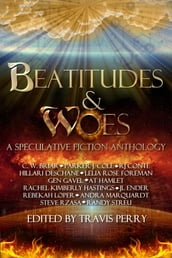 Beatitudes and Woes