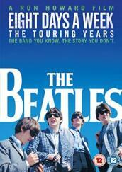 Beatles (The) - Eight Days A Week - The Touring Years [Edizione: Regno Unito]