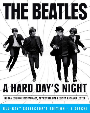 Beatles (The) - Hard Day's Night (A) (CE) (2 Blu-Ray)